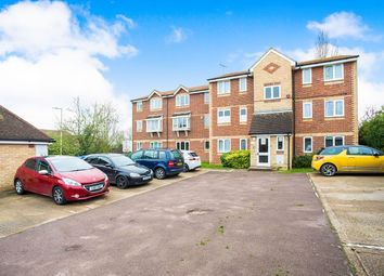 Thumbnail 1 bed flat to rent in Skye House Scammell Way, Watford