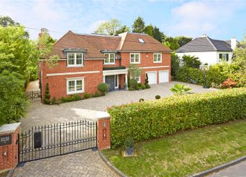 Thumbnail 7 bed detached house for sale in Danes Way, Oxshott, Leatherhead, Surrey