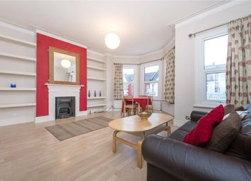 Thumbnail 2 bed flat for sale in Linacre Road, London