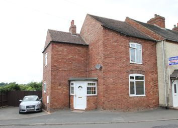 Thumbnail 3 bed semi-detached house to rent in Post Office Road, Baddesley Ensor, Atherstone