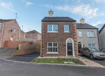 Thumbnail 3 bed detached house for sale in 109, Summerhill, Banbridge