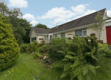 Thumbnail 4 bed link-detached house for sale in Nant Y Fedwen, Pennant, Llanbrynmair, Powys