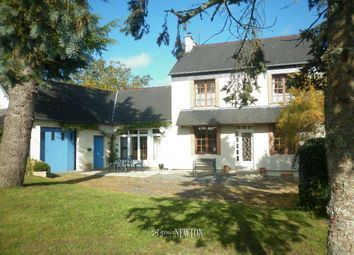 Thumbnail 4 bed property for sale in Le Mesnil Vigot, 50570, France