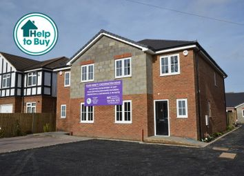 Thumbnail 3 bed semi-detached house for sale in Chessington Road, West Ewell, Surrey.