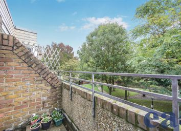 Thumbnail 1 bed flat for sale in Burr Close, South Quay Estate, Wapping