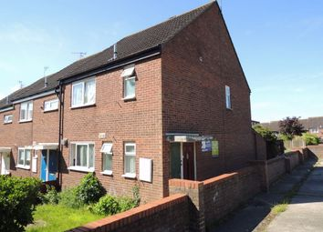 Thumbnail 6 bed end terrace house to rent in Stanley Wooster Way, Colchester, Essex