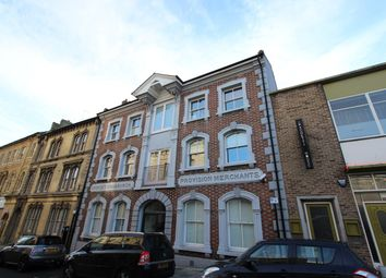 Thumbnail 2 bed flat to rent in St Michaels Street, Southampton