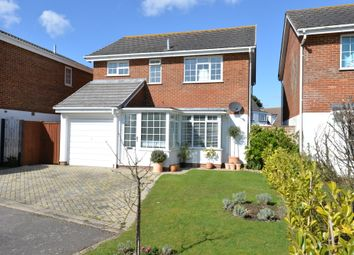 4 bed detached house for sale in The Martells, Barton On Sea, New Milton BH25