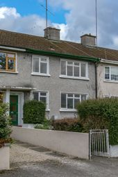 Thumbnail 3 bed terraced house for sale in 43 Marian Park, Blackrock, County Dublin