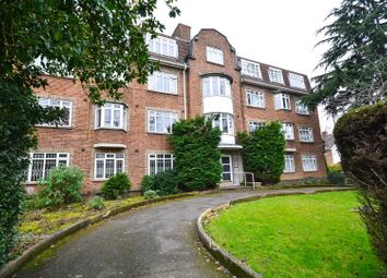 Thumbnail 3 bed flat for sale in Brondesbury Park, London
