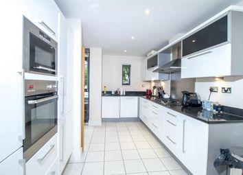 Thumbnail 4 bedroom town house to rent in Scott Avenue, Whitelands Park, Putney