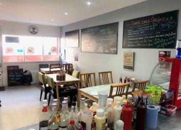 Thumbnail Restaurant/cafe for sale in South Charlotte Street, Edinburgh