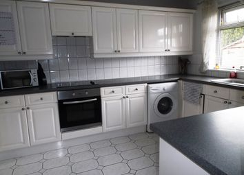 Thumbnail 3 bed terraced house for sale in Polden Close, Peterlee
