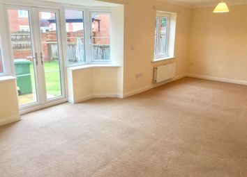 Thumbnail 4 bedroom semi-detached house to rent in Blacksmith Court, Easingwold, York
