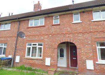 Thumbnail 2 bed terraced house for sale in Princess Street, Broadheath, Altrincham