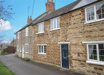 Thumbnail 3 bed cottage for sale in Bridle Path, Brafield On The Green, Northampton