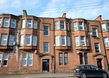 Thumbnail 2 bed flat for sale in Whitecrook Street, Clydebank