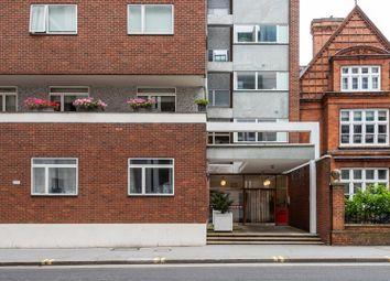 Thumbnail 2 bed flat for sale in Amen Lodge, Warwick Lane, London