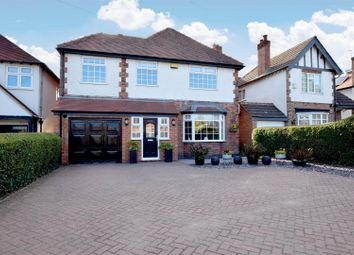 4 bed detached house for sale in Kedleston Road, Allestree, Derby DE22