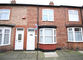 Thumbnail 2 bed terraced house to rent in Lewes Road, Darlington, County Durham