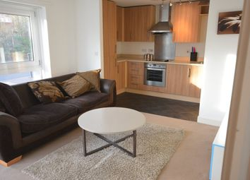Thumbnail 3 bed flat to rent in Ocean Way, Ocean Village, Southampton, Hampshire