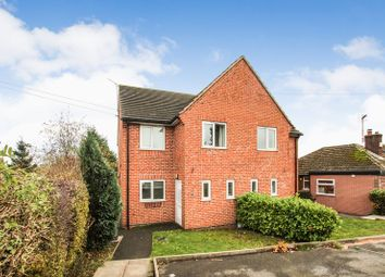 Thumbnail 3 bed semi-detached house for sale in Cemetery Road, Danesmoor, Chesterfield