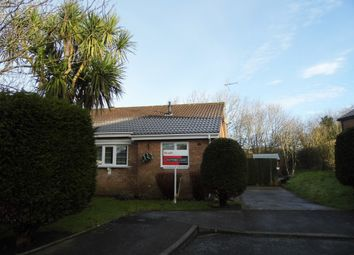 Thumbnail 2 bed semi-detached house to rent in Bishopswood.., Brackla