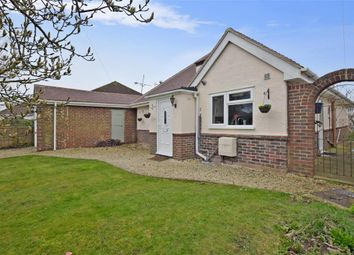 Thumbnail 2 bed bungalow for sale in Highdown Way, Ferring, Worthing, West Sussex