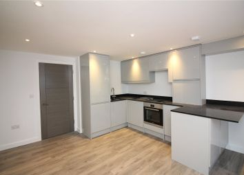 Thumbnail 1 bed flat to rent in Chartwell Lodge, London