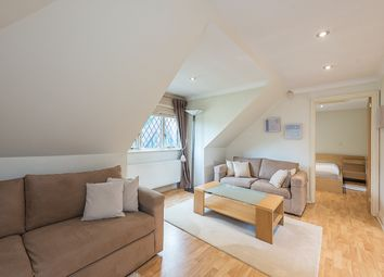 Thumbnail 1 bed flat to rent in Hambleden, Henley-On-Thames
