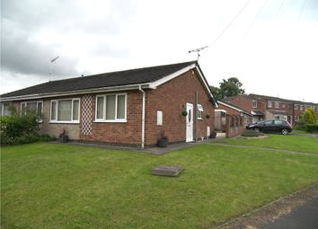 Thumbnail 2 bed semi-detached bungalow for sale in The Hawthornes, John O'gaunts Way, Belper