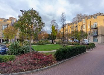 Thumbnail 2 bed flat for sale in Brockman Place, Church Street, Maidstone, Kent