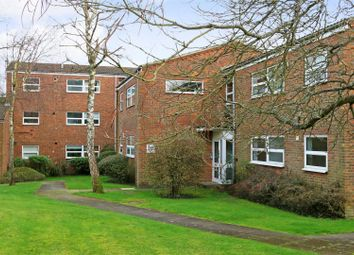 Thumbnail 2 bed flat to rent in Coningsby Court, The Dell, Radlett
