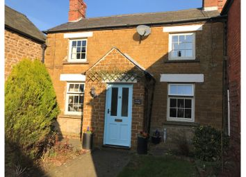 Thumbnail 3 bed cottage for sale in High Street, Somerby