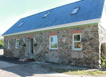 Thumbnail 3 bed cottage for sale in Rhoscefnhir, Pentraeth, Isle Of Anglesey