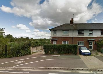 Thumbnail 2 bed flat to rent in Abingdon Road, New Hinskey