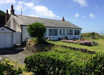 Thumbnail 2 bed bungalow for sale in Penyranchor, Aberystwyth, Ceredigion