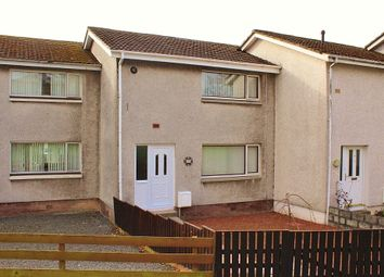 Thumbnail 2 bed terraced house for sale in 11 Antrim Avenue, Stranraer
