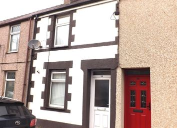 Thumbnail 2 bed terraced house to rent in Trem Y Wyddfa, Penygroes, Caernarfon