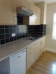 Thumbnail Studio to rent in Roberts Road, Balby, Doncaster