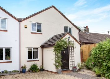 Thumbnail 3 bed semi-detached house for sale in Brill Road, Oakley, Aylesbury