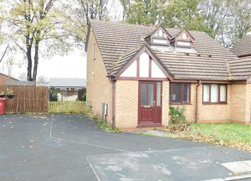 Thumbnail 2 bedroom property to rent in Sandhill Close, Bolton