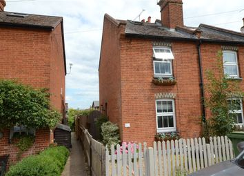 Thumbnail 3 bed semi-detached house for sale in Tile Cottage, Terrace Road North, Binfield