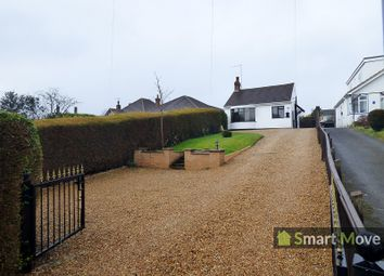 Thumbnail 2 bedroom bungalow for sale in Eye Road, Peterborough, Cambridgeshire.