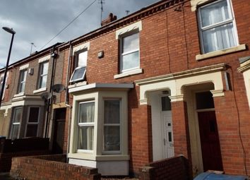 Thumbnail Room to rent in Caldecote Road, Coventry