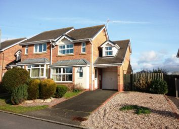 3 bed semi-detached house for sale in Icknield Close, Bidford On Avon B50