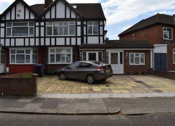 5 bed semi-detached house for sale in Chapman Crescent, Harrow HA3