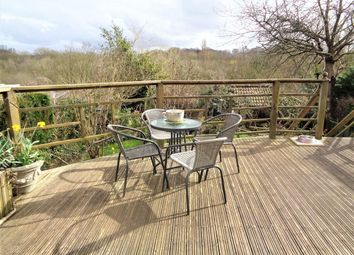 Thumbnail 4 bed detached house to rent in Church Road, Winterbourne, Bristol
