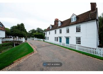 Thumbnail 2 bed terraced house to rent in Mill Cottages, Farningham, Dartford