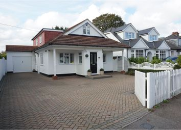 Thumbnail 5 bed detached house for sale in Springvale, Gillingham